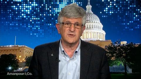 Amanpour and Company -- Dr. Paul Offit on the Need for Vaccination