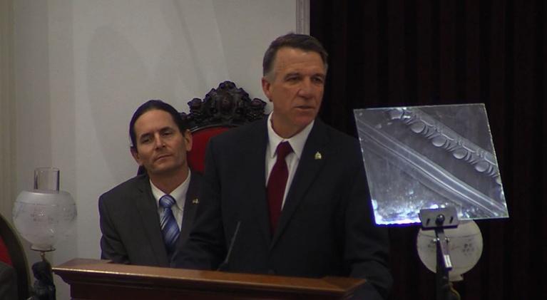 Vermont PBS Specials: Vermont Governor Phil Scott's 2018 Budget Address