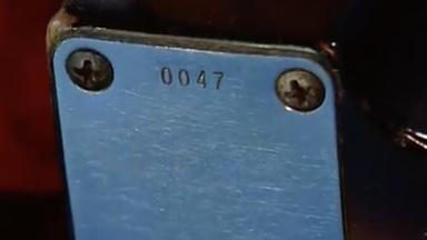 Appraisal: 1954 Fender Stratocaster