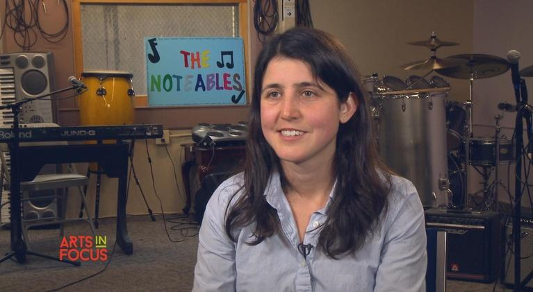 Arts InFocus: The Noteables