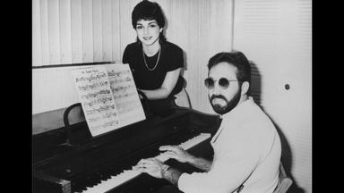 The Legends: Gloria and Emilio Estefan
