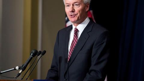 Arkansas Gov. Asa Hutchinson on rising COVID-19 in his state