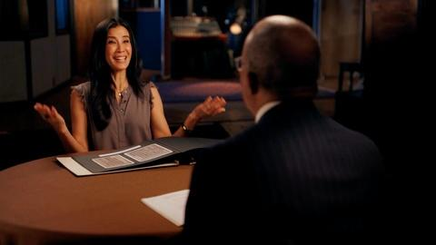 S5 E3: Lisa Ling | The Great Flood of 1761
