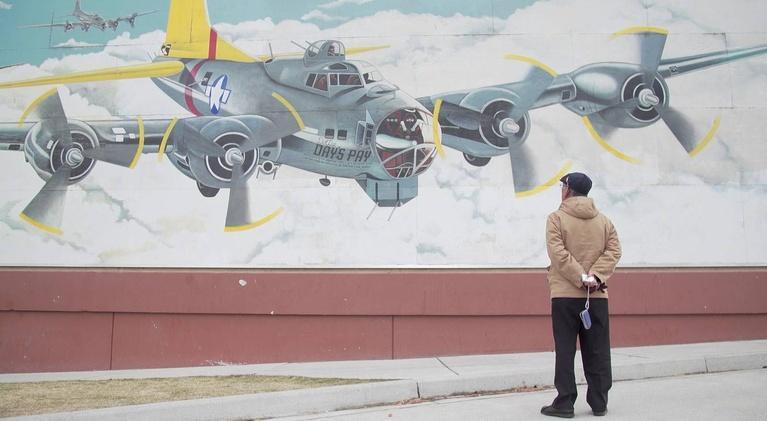 IN Close: A Nagasaki Survivor Visits Hanford