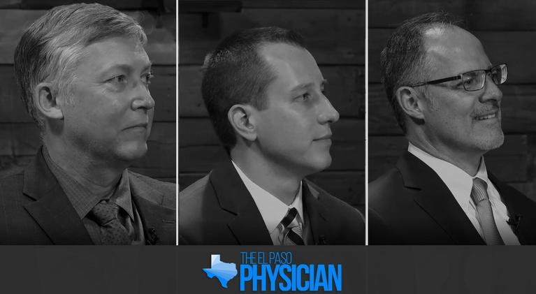 The El Paso Physician: Muscle and Joint Pain as You Become More Active