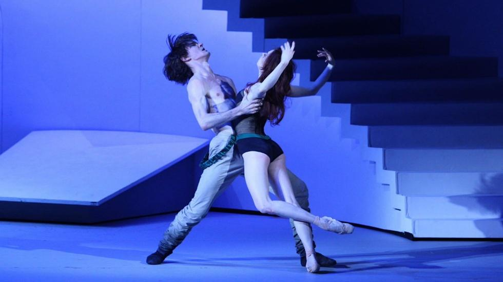 """This Week at Lincoln Center: """"The Taming of the Shrew"""" image"""