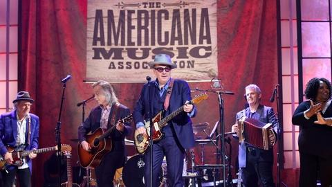 Austin City Limits -- ACL Presents: Americana 18th Annual Honors