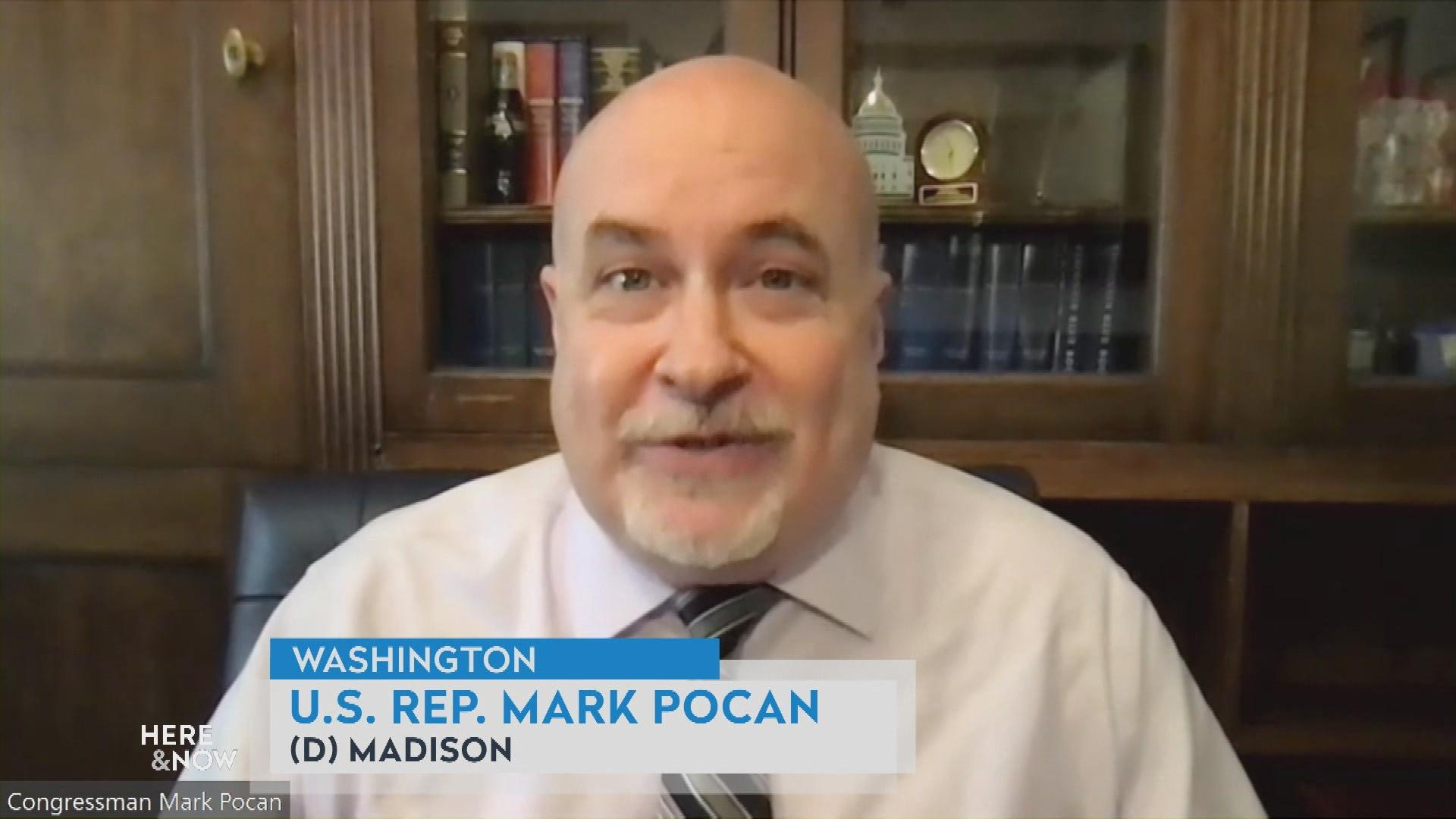 Republican Congresswoman Voted out of Leadership Position