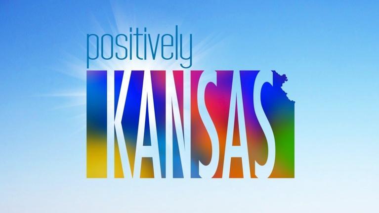 Positively Kansas: Positively Kansas 105