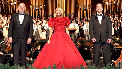 Christmas With The Tabernacle Choir -- Christmas with The Tabernacle Choir, 2019 - Preview