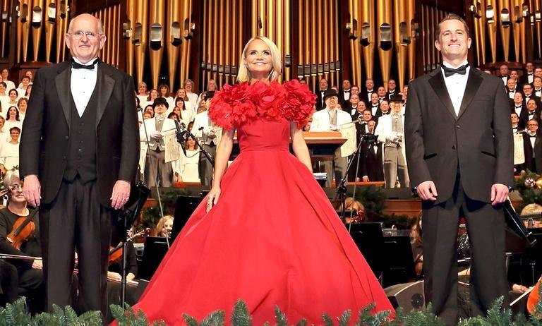 Mormon Tabernacle Choir Christmas 2020-Pbs Christmas With The Tabernacle Choir | PBS