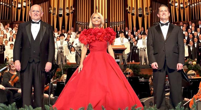 Christmas With The Tabernacle Choir: Christmas with The Tabernacle Choir - Preview