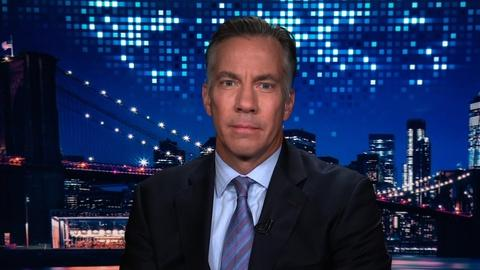 Amanpour and Company -- Jim Sciutto and Steve Hall on John Bolton's Resignation