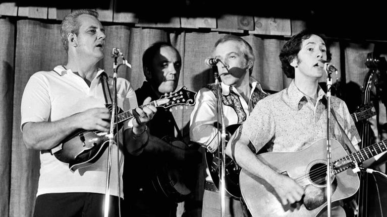Country Music in Washington: The Bluegrass Capital