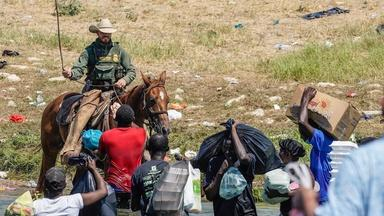 Haitian Migrants, Voter ID and Missing Persons Disparities