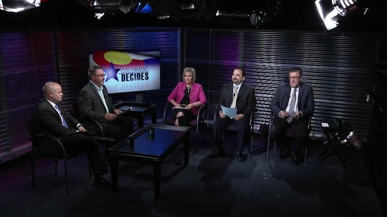 Colorado Decides: Amendment 73 - Education Funding