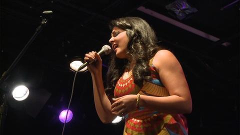 S1 E9: Kavita Shah Quintet at BRIC JazzFest