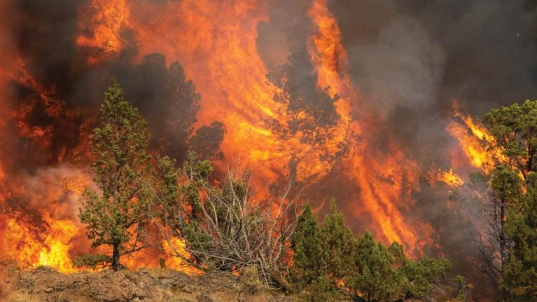 Outdoor Idaho: Living With Wildfire