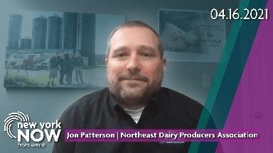 Renewable Natural Gas with Farmer Jon Patterson