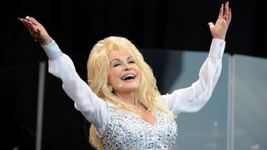 Dolly Parton on finding creativity after decades of hits