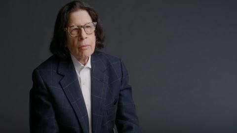 American Masters -- Why Fran Lebowitz Always Sought Advice From Toni Morrison