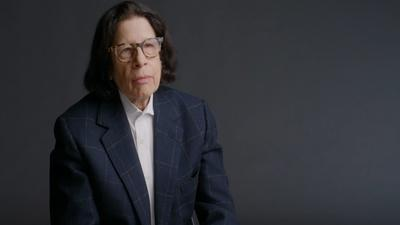 American Masters   Why Fran Lebowitz Always Sought Advice From Toni Morrison