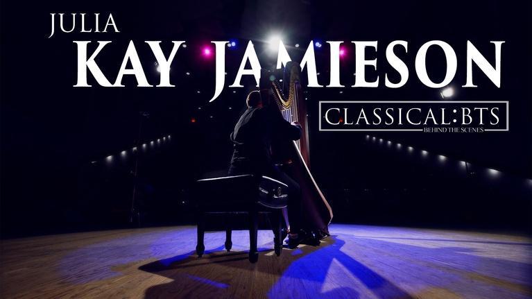 Classical:BTS: Classical:BTS Julia Kay Jamieson