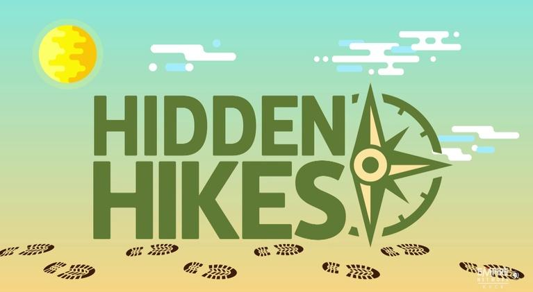 Hidden Hikes: Best of Hidden Hikes