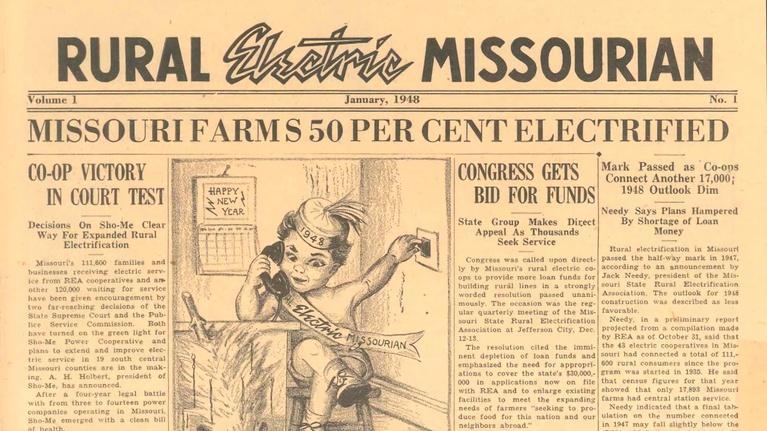 OzarksWatch Video Magazine: Rural Missouri Magazine-Dedicated to the Rural Way of Life