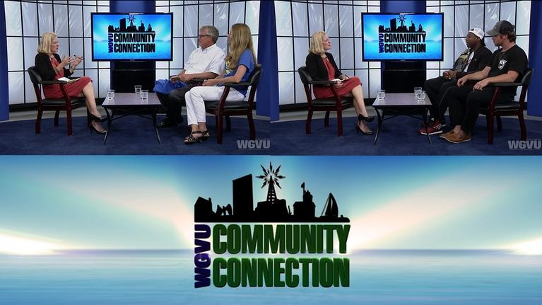 Community Connection: GRandJazzFest and Battle of the Gains #1611