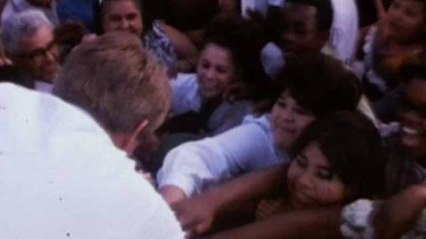 RFK: Trailer