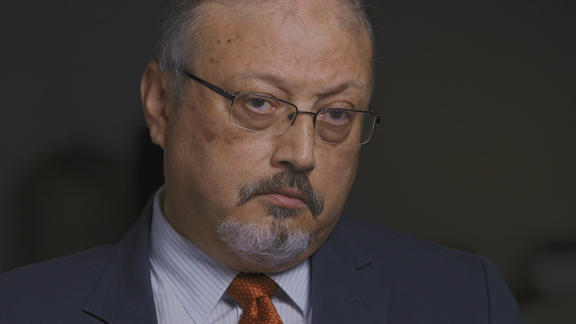Inside Jamal Khashoggi's Decision to Speak Out Aga