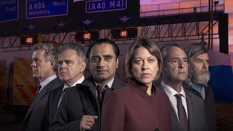 Unforgotten -- Season 3 Trailer