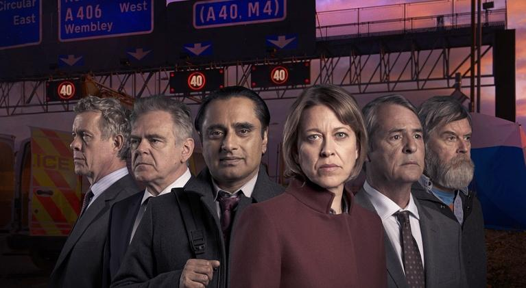 Unforgotten: Season 3 Trailer
