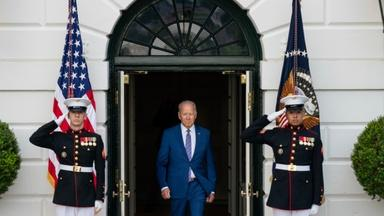 U.S. Deploys 3,000 Troops Back To Afghanistan