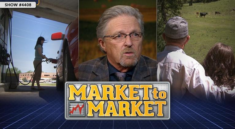 Market to Market: Market to Market (October 12, 2018)
