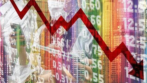 MetroFocus -- Pandemic Panic: The Stock Market Reaction To Covid-19