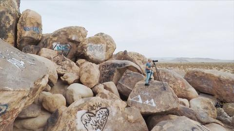Artbound -- No Trespassing: A Survey of Environmental Art (Preview)