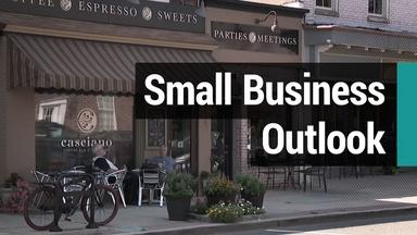 The state of small businesses in NJ