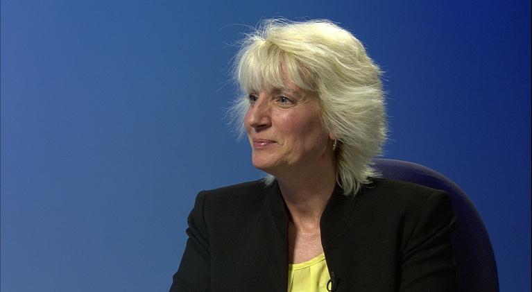 Capitol Report: Guest: Annette Glenn (R)