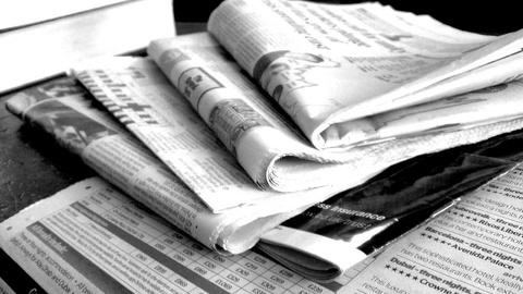 Washington Week -- More than 300 newspapers promote freedom of the press