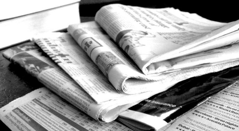 Washington Week: More than 300 newspapers promote freedom of the press