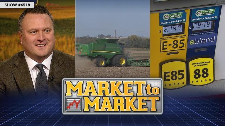 Market to Market: Market to Market (December 20, 2019)