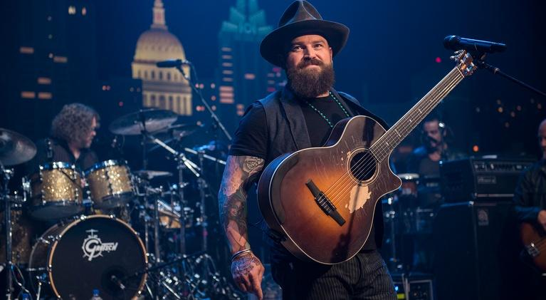 Austin City Limits: Zac Brown Band