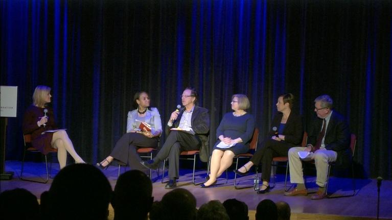 In Our Community: Community Conversation on Workforce Housing, Part 1 of 3