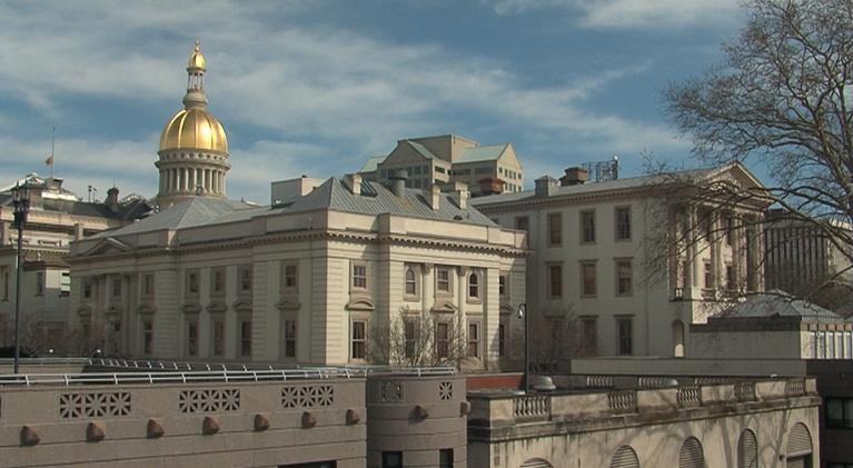 NJTV News: Negotiations hit an impasse as Legislature passes its budget
