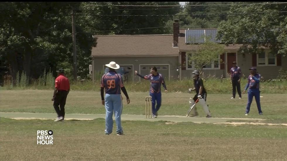 Can cricket go mainstream in the U.S.? image
