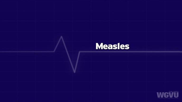 Family Health Matters: Measels #1707