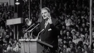 Extended Trailer | Billy Graham