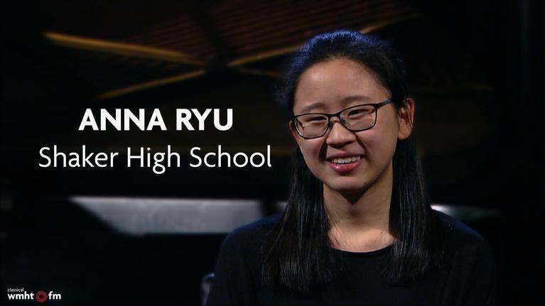 Classical Student Musician of the Month: February 2020 | Anna Ryu
